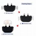 Dog Training Collar  Pet Shock Collar 3