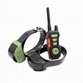 Remote Dog Training Collar  Waterproof  With Two Collars  3