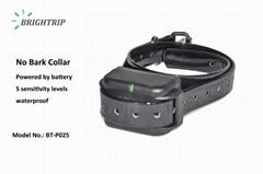 Waterproof Dog Anti Bark Shock Collar