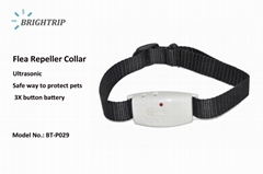 Flea and Tick Collar for Dogs, Cats Pet Anti Flea Collar BT-P029