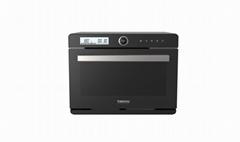 32L intelligent control desktop electric steam  oven