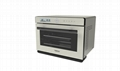 32L touch screen desktop electric steam oven 3
