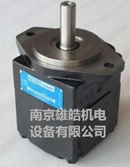 T6D-038-2R02-B1丹尼逊叶片泵