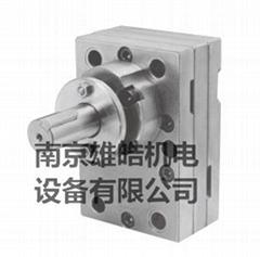BAS-7.2正品保障代理川崎齿轮泵