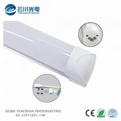 T8 0.6M 1.2M 一體化LED日光燈