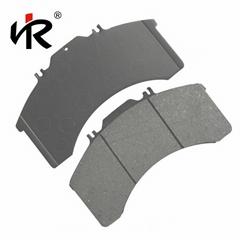 Brake pads manufacturer
