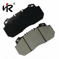 Brake Pads WVA29090 for