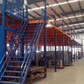 high quality heavy duty mezzanine floor