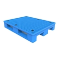 Plastic pallets are widely used in