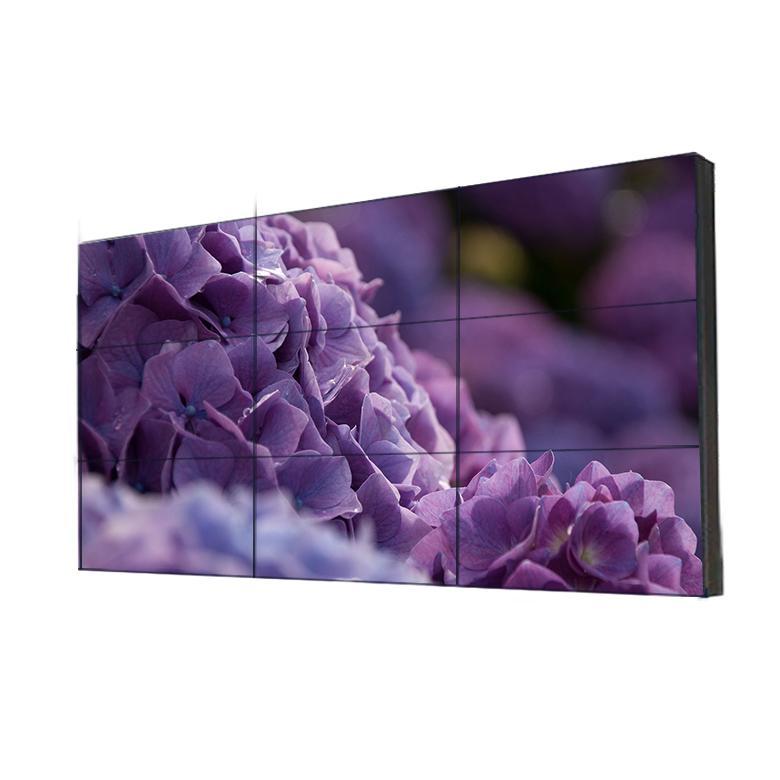 會議室液晶拼接屏 1