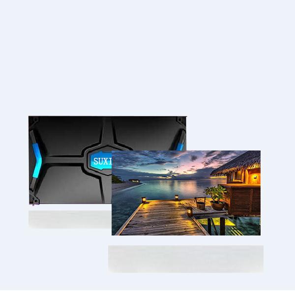 LED室內全彩顯示屏P3  5
