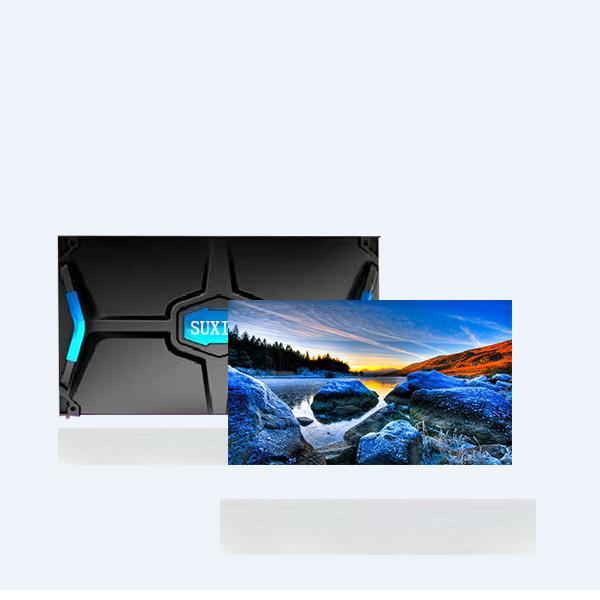 LED室內全彩顯示屏P4  1