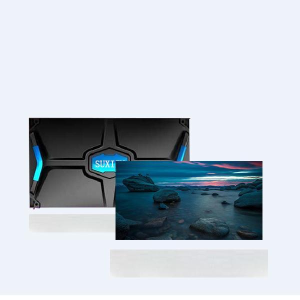 LED室內全彩顯示屏P4  3