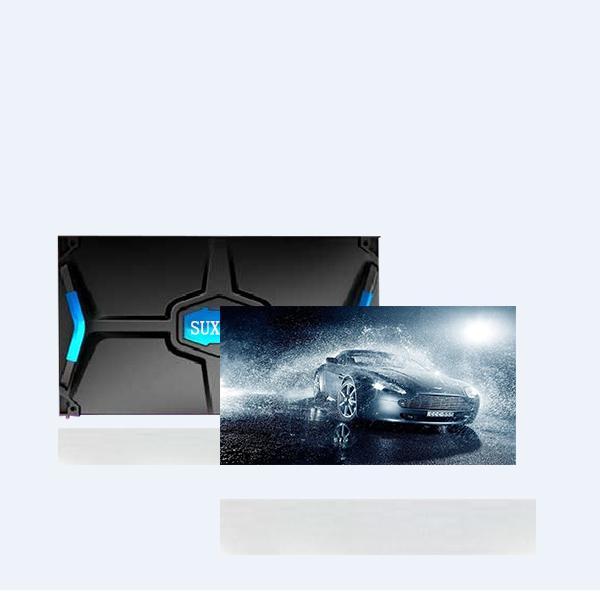 LED室內全彩顯示屏P4  5