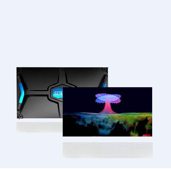 LED室內小間距P6 1