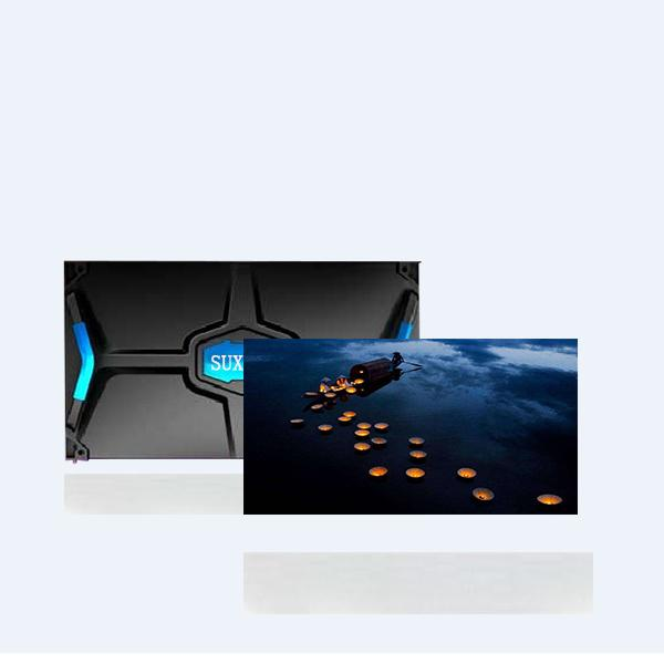 led顯示屏P1.56 3
