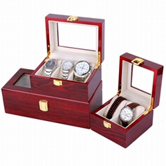 kewi wood watch box