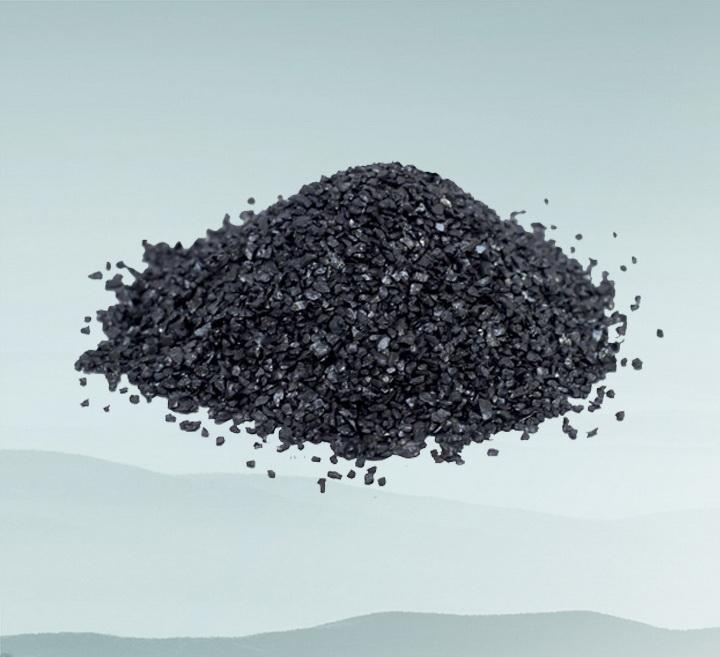 東莞果殼淨水活性炭 2