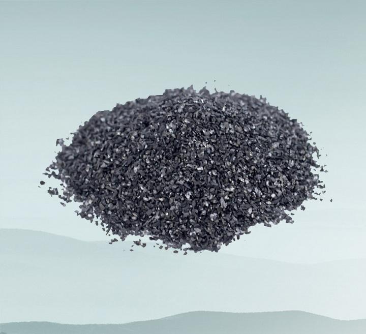 東莞果殼淨水活性炭 3