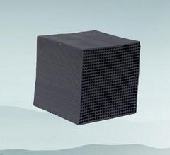 廣州蜂窩活性炭