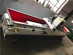 MD2700S automatic wood veneer peeling knife and blade sharpening machine