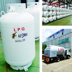 LPG儲罐