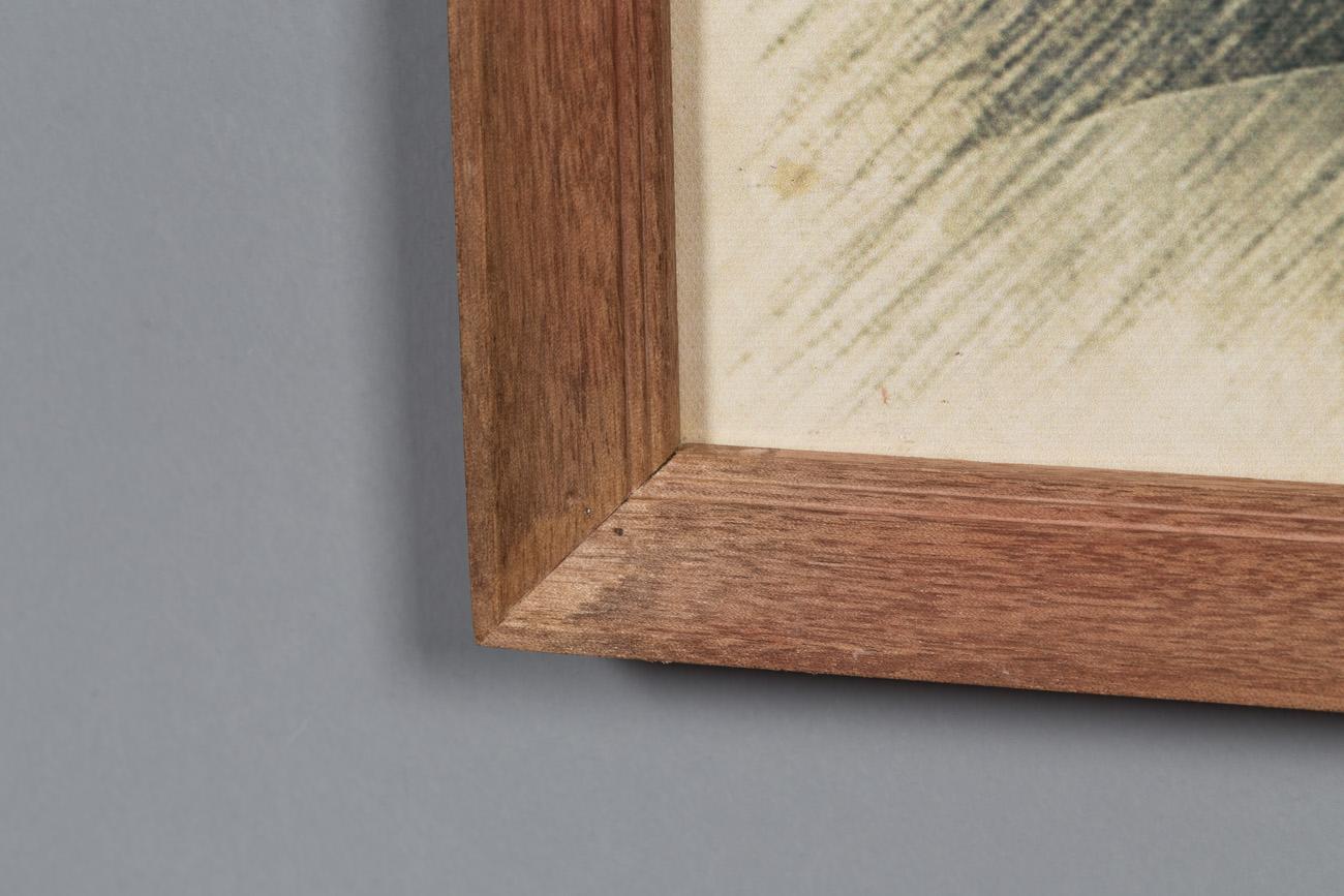 裝飾類實木相框北歐風格 2
