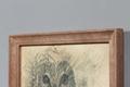 装饰类实木相框北欧风格 3