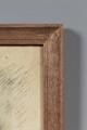 装饰类实木相框北欧风格 5