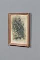 装饰类实木相框北欧风格