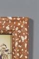 艺术类实木相框田园风格 5