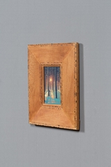 裝飾相框白木實木相框