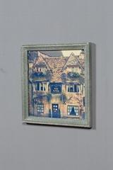 復古相框實木相框做舊工藝