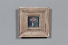 北歐風格實木相框鮮花相框