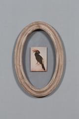 北欧风格实木相框圆形相框