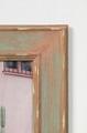 仙人掌相框实木相框北欧风格 5