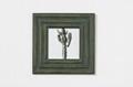 绿色相框实木相框北欧风格 4