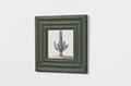 绿色相框实木相框北欧风格 5
