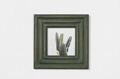 绿色相框实木相框北欧风格 1