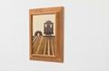 北欧风格实木相框手工制作 4