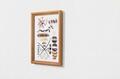 复古工艺实木相框北欧风格 12