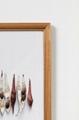 复古工艺实木相框北欧风格 3