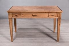 北欧实木办公桌