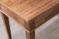 North European solid wood desk 4