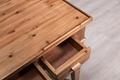 North European solid wood desk 5