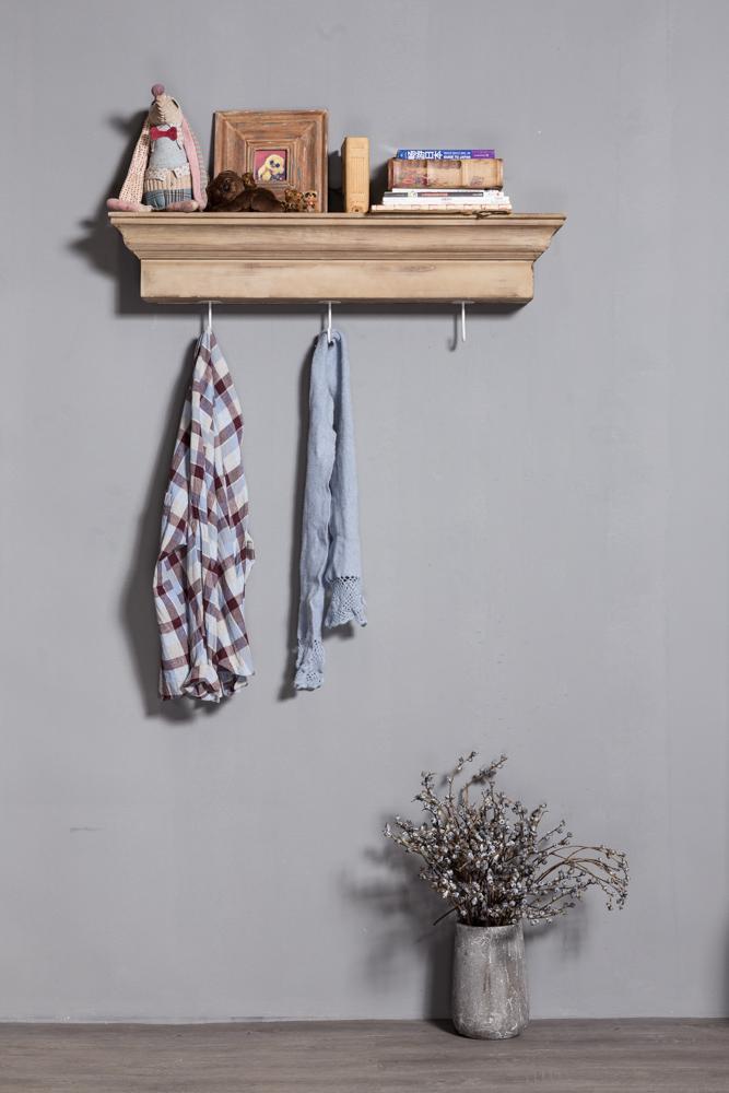 Multi-functional shelf 1