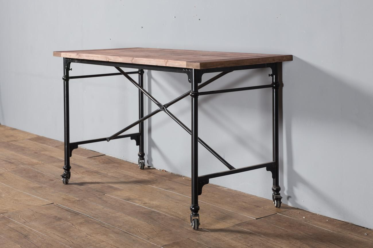 Pulley LOFT worktable 4
