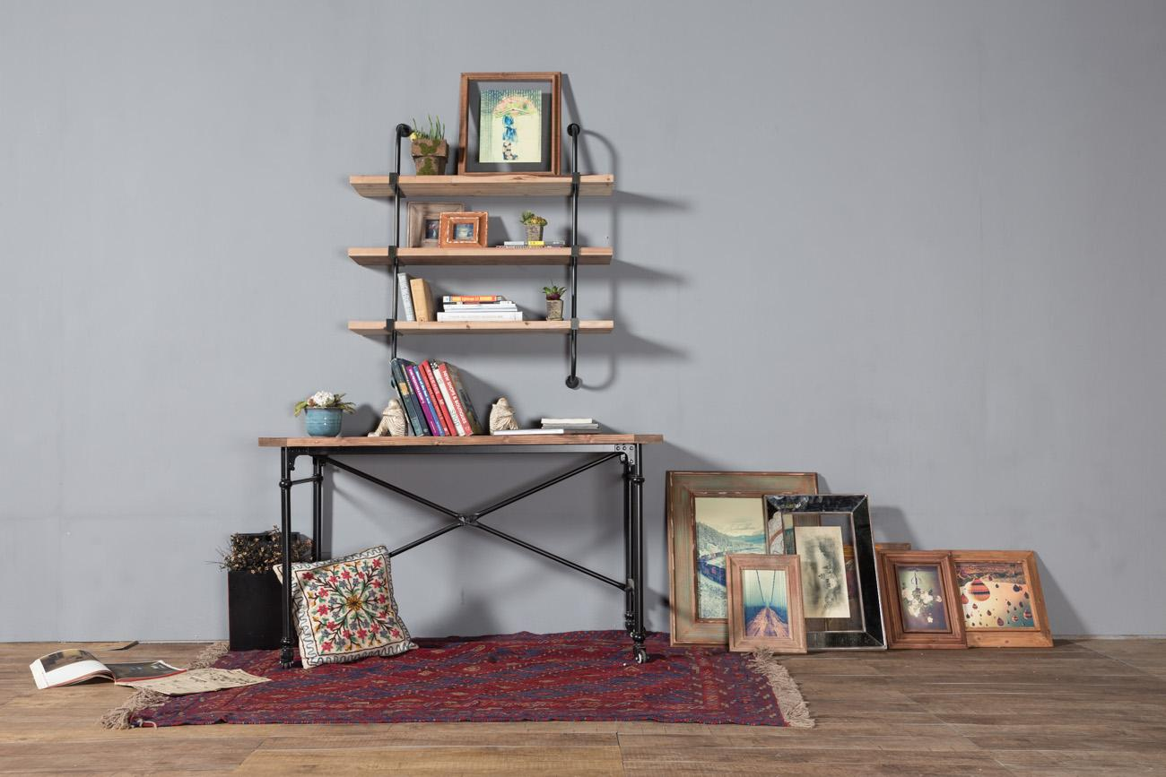 Pulley LOFT worktable 7