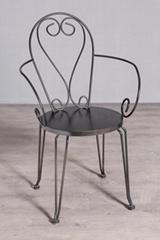 鐵藝庭院椅