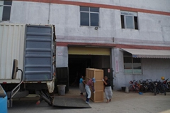 Foshan Yishen displays&props Co.,Ltd.